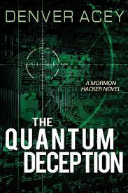 Scifi Book And 'the Review Deception' Bridges Deseret Thriller Quantum News Reality