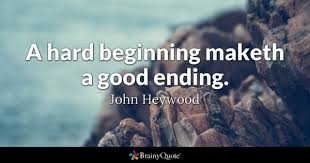Beautiful Ending Quotes Best of Ending Quotes BrainyQuote