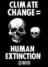 Image result for extinction rebellion arrests