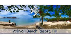 volivoli beach resort fiji releases