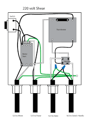 circuit breaker wiring diagrams at 220 volt gooddy org 220 wiring basics at How To Wire 220 Volt Outlet Diagram
