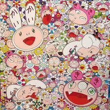 See more ideas about takashi murakami, murakami, takashi. Takashi Murakami Wallpaper Iphone 3024x3024 Download Hd Wallpaper Wallpapertip