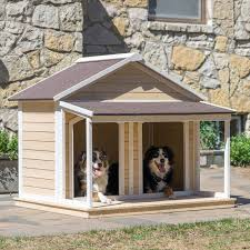 little cottage cape cod cozy cottage kennel dog house from 6 wooden dog house plans