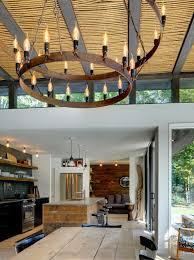 brand new rustic kitchen island lighting robins way residence in amagasett iq18