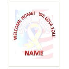 Sample Welcome Banner Vintage Sample Welcome Banner Template Word Free Helenamontana Info