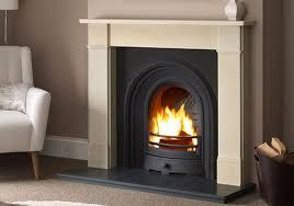 Portfolio  The Fire BarnCast Fireplaces