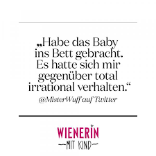 6 Dinge Die In Der Ersten Nacht Mit Deinem Baby Passieren Wienerin