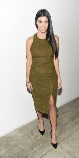 Kourtney Kardashian reveals Khloe is doing ok as she fights off.