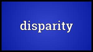 「Disparity」の画像検索結果