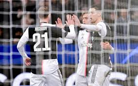 Juventus-Udinese 3-1: gol e highlights. Doppietta di Ronaldo ...