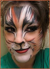 cat makeup tutorials photos and ideas