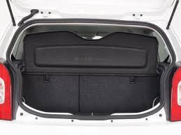 Volkswagen Up high up 1.0 3dr hatch 2011 | Rica