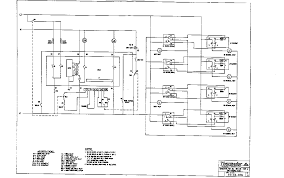 bosch range wiring diagram bosch wiring diagrams online thermador ref30qw standing electric range timer stove clocks