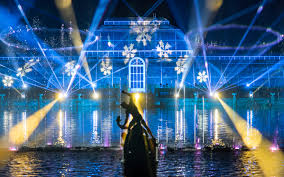Lights Journey Tab Christmas At Kew Gardens Is A Magical Winter Wonderland
