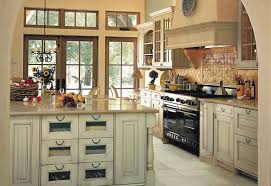 kitchen cabinets in spanish best of spanish revival kitchen home