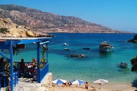 Karpathos island: Travel guide, holiday planner