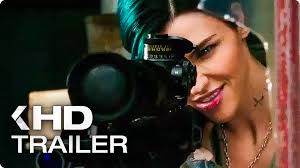 xXx 3 Return of Xander Cage Trailer 3 2017 YouTube