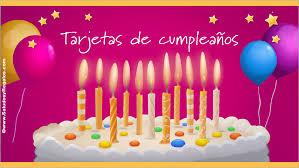 Tarjetas De Cumpleaños Empresariales Ecards De Cumpleaños
