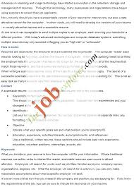 Keywords For Resumes How To Write A Killer Thesis Statement Video Shmoop E Resume 36