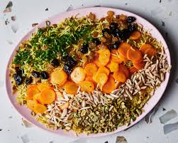 Best christmas dinner vegetables from 17 best roasted ve ables recipes how to roast.source image: 67 Christmas Side Dish Recipes You Ll Definitely Fill Up On Bon Appetit
