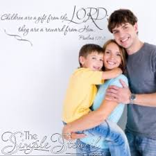 children are a gift from the lord psalms 127 3