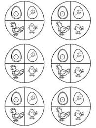 Fasching mandala für kinder kostenlos. Life Cycle Of A Chicken Craft By Colors And Kindergarten Tpt