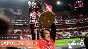 Bruno lage e josé mourinho são ambos de setúbal e excelentes treinadores. Benfica Champion We Have Just Arrived At The Title It Is More Than Deserved Bruno Lage Portugal S News