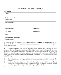 Permalink to Roofing Contract Template Doc – 17 Printable Construction Contract Template Free Download Forms Fillable Samples In Pdf Word To Download Pdffiller / Download simple roofing contract template doc | templates office 2020.