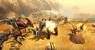 dino storm dino storm mmorpg browser game