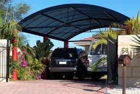 House Plans With Rear Carport Design Detached Carports Shop Plan Attached Carport Designs