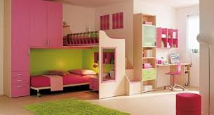 40 Adorable Pink And Green Bedroom Designs For Girls Rilane Magnificent Girls Designer Bedrooms