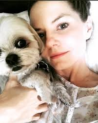 🐶 Day 75 #101Smiles: Happy National... - All About Jennifer Morrison |  Facebook