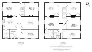 5 bedroom floor plans. Decoration: 5 Bedroom Luxury House Plans Floor 4 Bedrooms Homes Zone Home