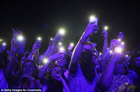Than Coachella Stole York Man At 100 Cellphones More Daily New q8ITB4ww