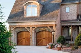 carriage house garage doorsAmarr Garage Door  Custom Wood Carriage House Doors  Garage