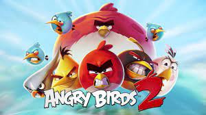 Angry Birds 2: Under Pigstruction music extended - Fight AND Flight! -  YouTube