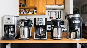 Best Electric Coffee Maker The Best Coffee Maker Today Tested