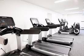 the study at university city fitness center