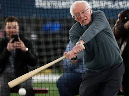 Inside Bernie Sanders' fight against MLB and Rob Manfred - Sports ...