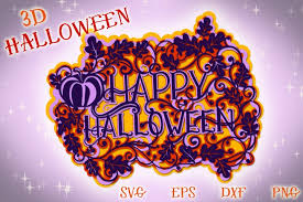 1,000+ vectors, stock photos & psd files. Free Svgs Download 3d Halloween 4 Svg Cut Files Free Design Resources