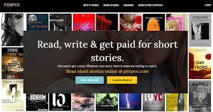 Free amateur short stories online
