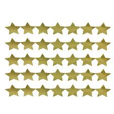 Gold Star Sticker Chart Sticker Strips 5 Strips Gold Stars Products Gold Star