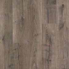 Outlast+ Vintage Pewter Oak 10 Mm Thick X 7 1/2 In. Wide