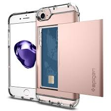 hoesje iphone se rose gold