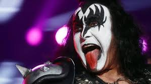 gene simmons. gene simmons singer announces \u0027gene vault experience,\u0027 which will include a hand-delivery from himself. credit: sergei fadeichev/tass/getty