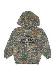 Check It Out Cabelas Pullover Hoodie For 10 99 On Thredup