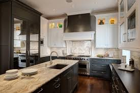 Country Kitchen Ontario Oregon Before And Afterglazing Antiquing Cabinets A Complete How To