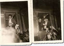 Image result for Elvis Presley January 1, 1957