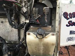 1996 kenworth t600 fuse box for sale sioux falls, sd 24696742 kenworth t270 fuse box location at Kenworth Fuse Box Location