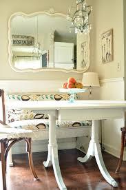 White Breakfast Nook Modren White Kitchen Nook Bench 27 Breakfast Nooks With Pizzazz